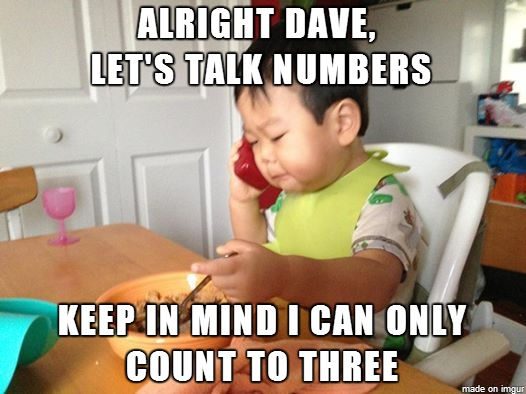 Breakfast Kid on the Phone Becomes a Meme - 02