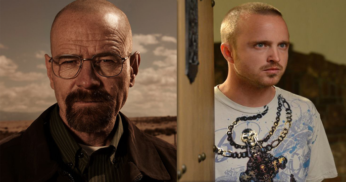 Breaking Bad Movie To Start Filming This Month 22 Words