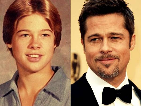 29 Celebs Who Look Exactly Like Their Kids - ELLE