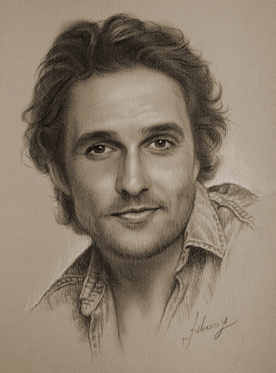 21 remarkable pencil portraits of celebrities | 22 Words