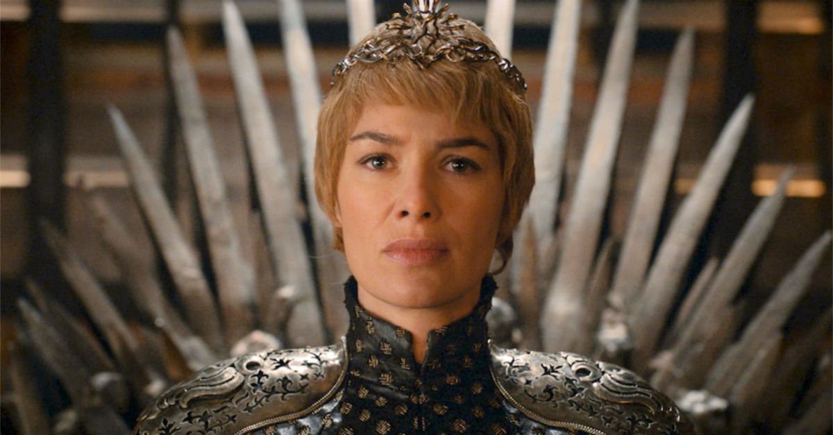 9 Wicked Conniving Facts About Cersei Lannister From Game Of