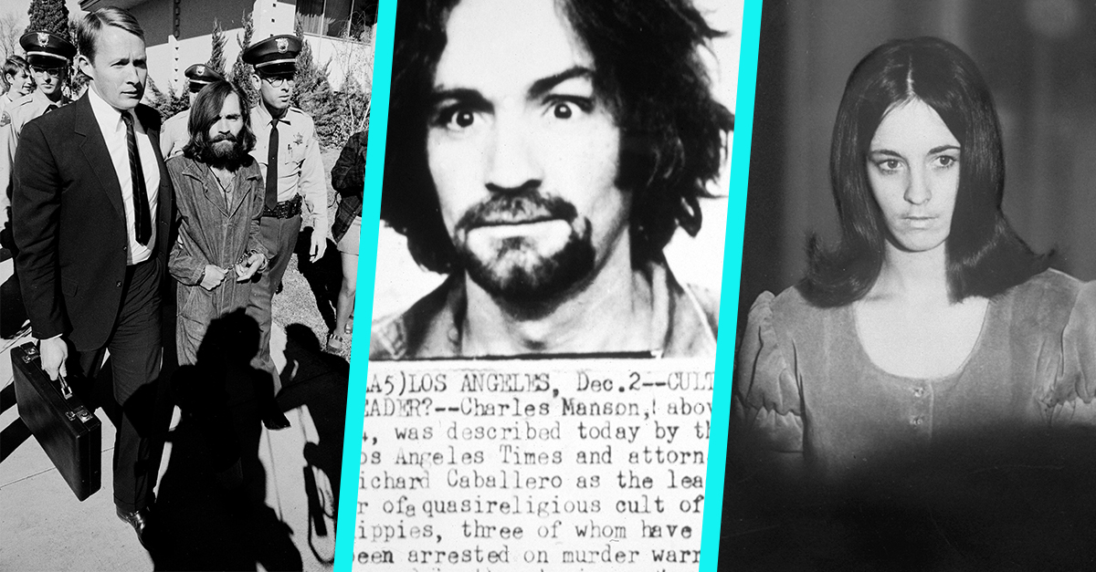 15 Bone-Chilling True Facts About The Manson Family Murders
