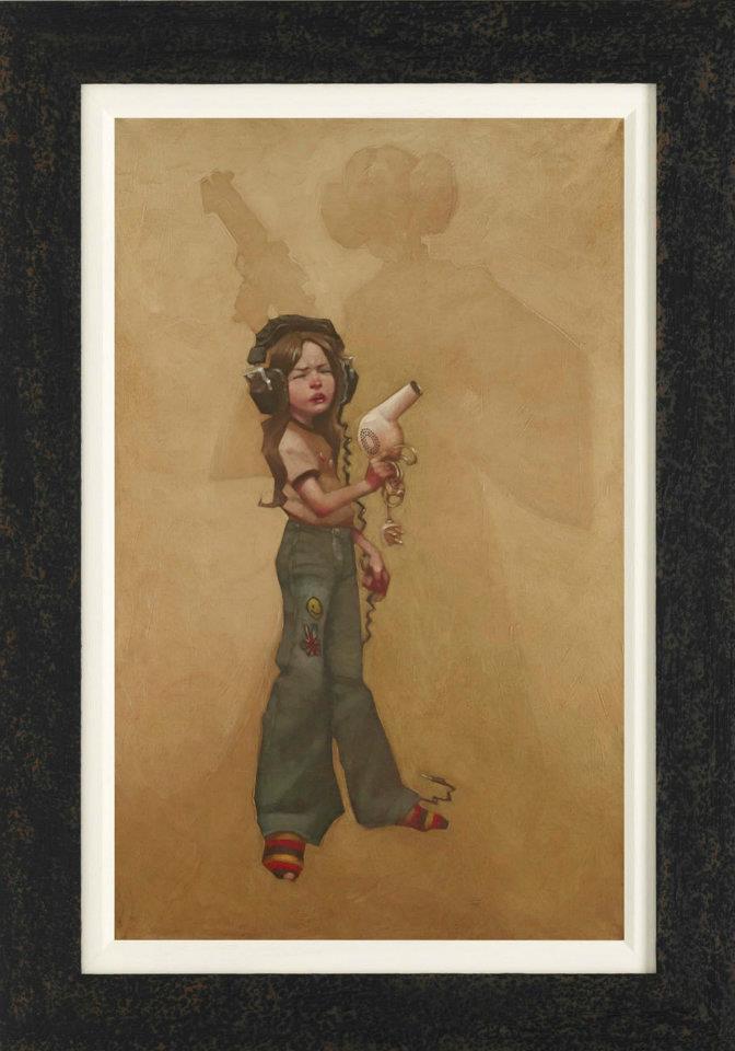 Children's imagination, by Craig Davidson - 13