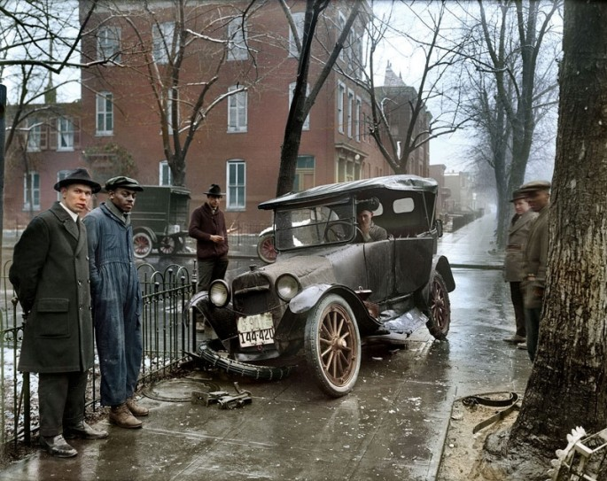 Colorized Historical Photos - 17