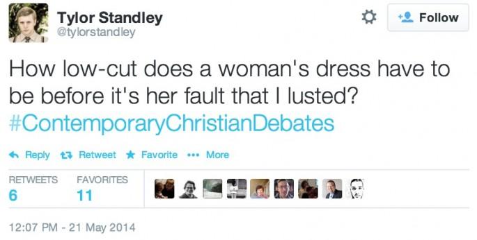 Contemporary Christian Debates 02