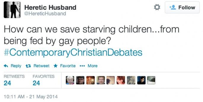 Contemporary Christian Debates 06