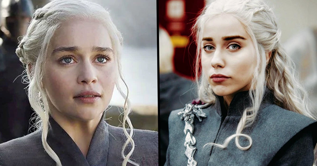 Student Who Looks Like Daenerys Is the Best 'Game of Thrones