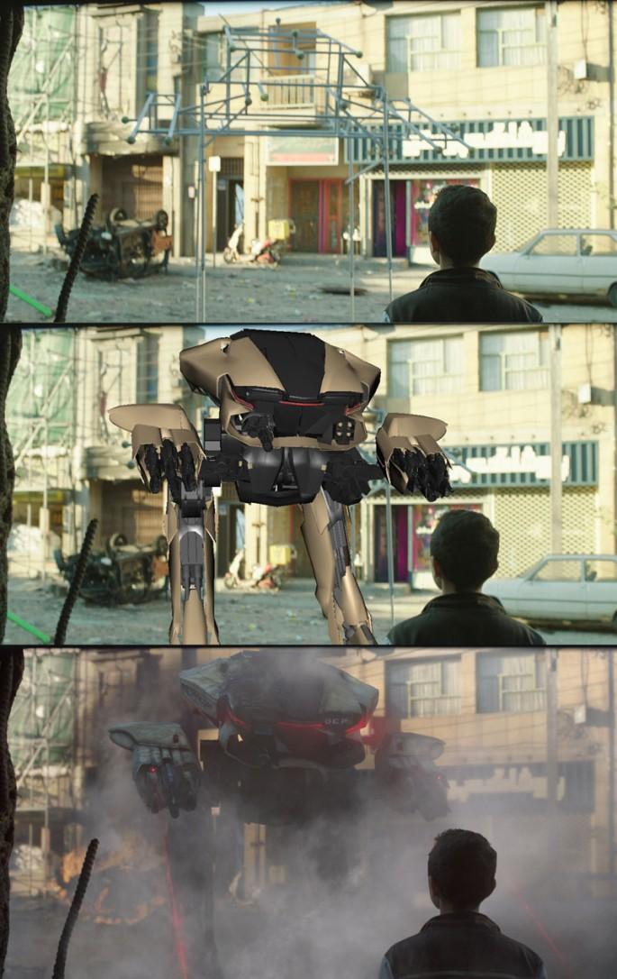 Digital Effects 30