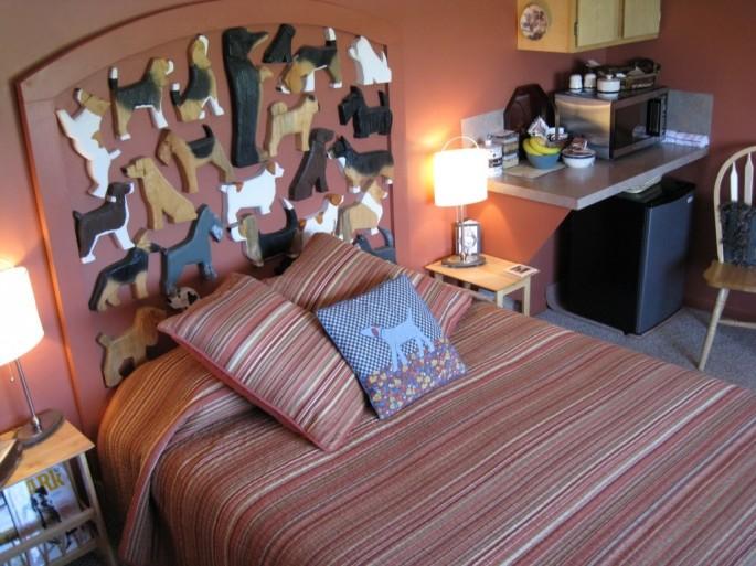 Dog Inn 6