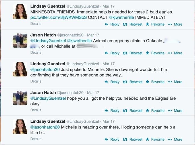 Eagles Fight Tweets 4a