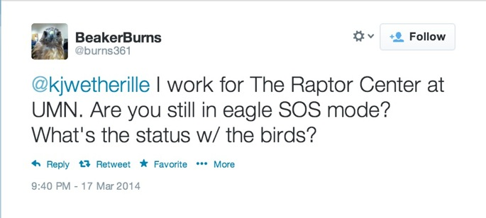 Eagles Fight Tweets 6