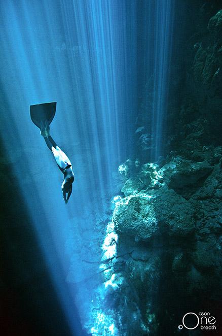 FreedivingCenotes - 01