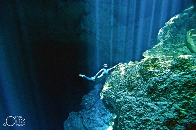 FreedivingCenotes - 06