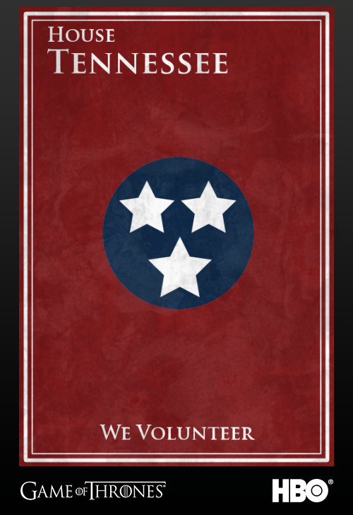 Game Of Thrones Us Sigils 42