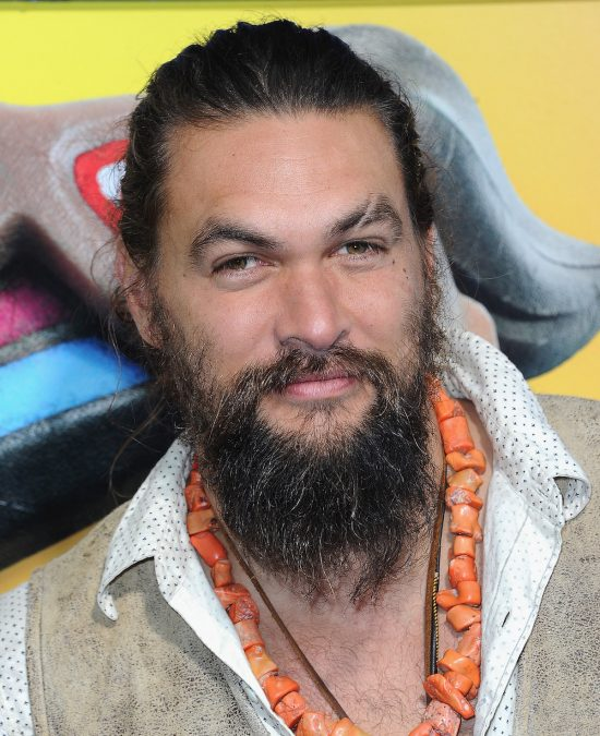 This Girl Scout Turned Samoa Cookies Into Jason Momoa Cookies 22w