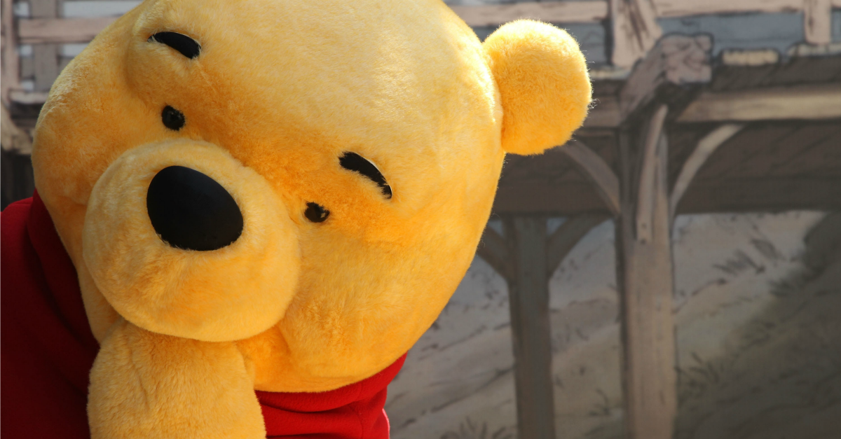 Winnie the Pooh Has Been Banned In China For the Most RIDICULOUS Reason