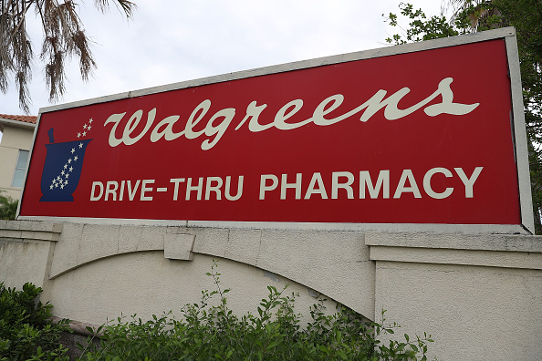 Walgreens Is About to Start Selling CBD Products in Stores