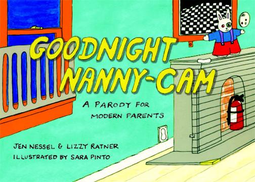 Good Night Nanny-cam - 01