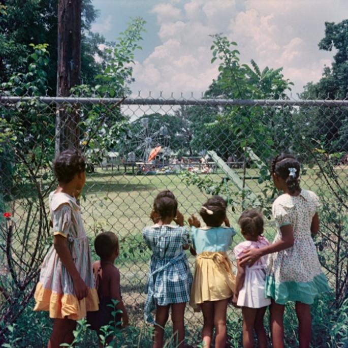 Gordon Park's Segregation Series-3