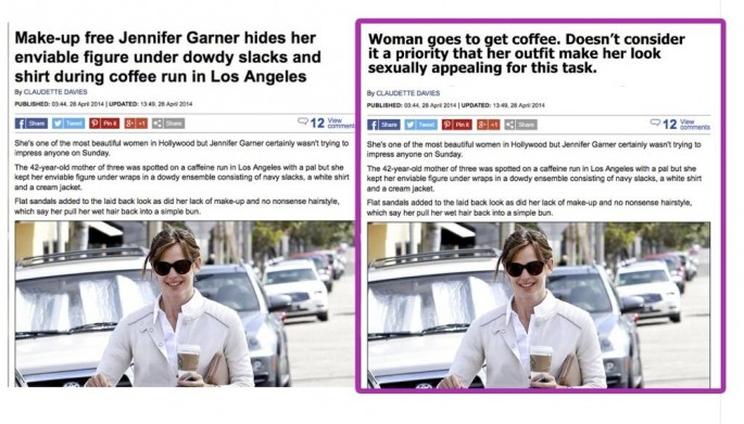 Gossip Headlines Normalized - 01