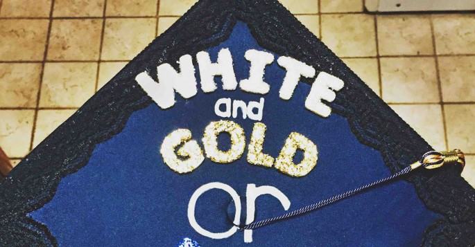 30 hilarious graduation cap ideas you u0026 39 ve got to see