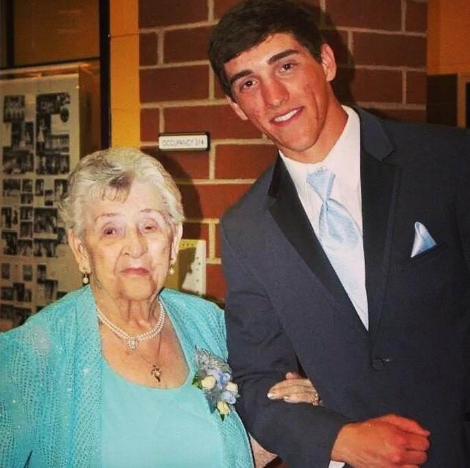 Granny Prom 2