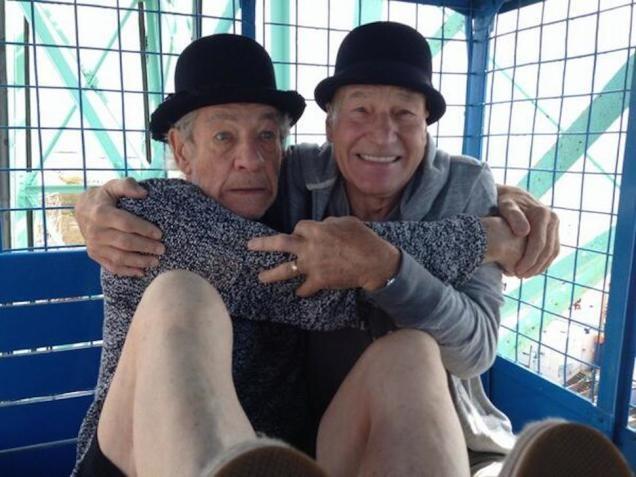 Ian and Patrick 01