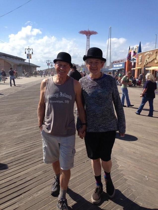 Ian and Patrick 07