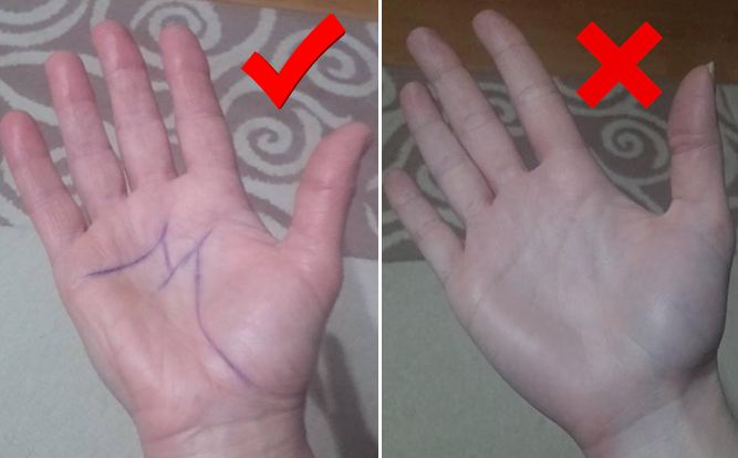 Do You Have a Letter 'M' In Your Hand? If So, This Is What It