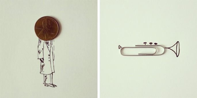 Instagram Illustrations by Javier Perez - 04