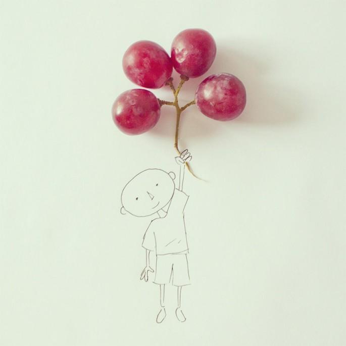 Instagram Illustrations by Javier Perez - 05