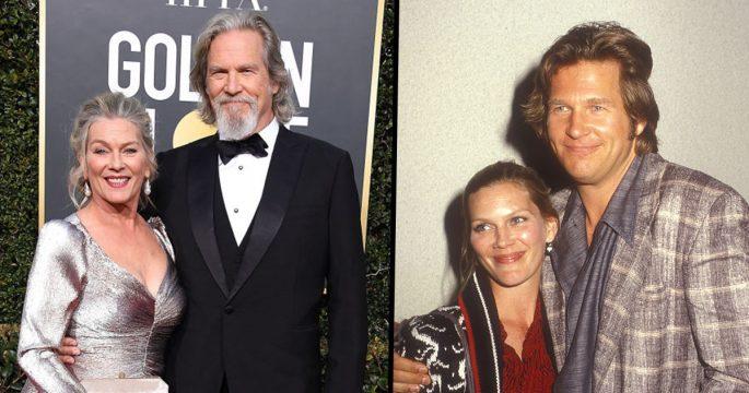 Jeff Bridges Carries P...