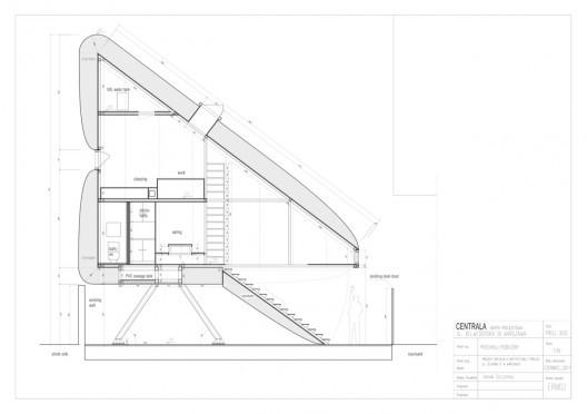 Keret House - 04
