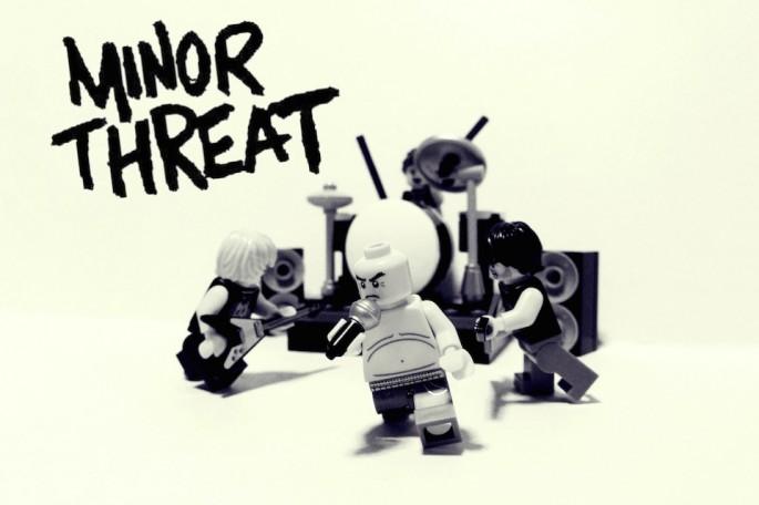 Lego Bands 01