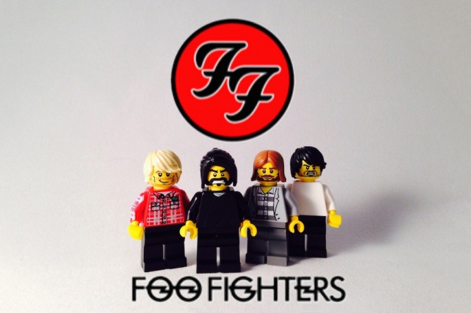 Lego Bands 04