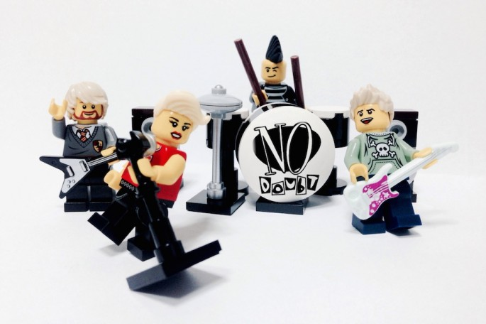 Lego Bands 06