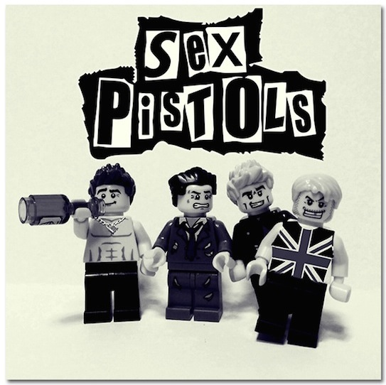 Lego Bands 07b