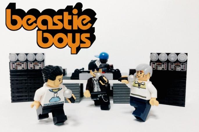 Lego Bands 08