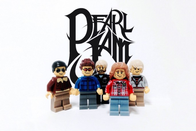 Lego Bands 10