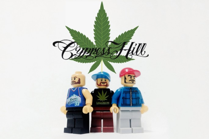 Lego Bands 14