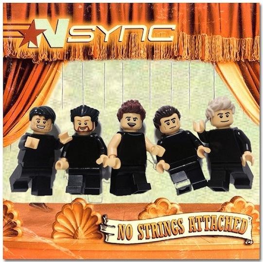 Lego Bands 15b