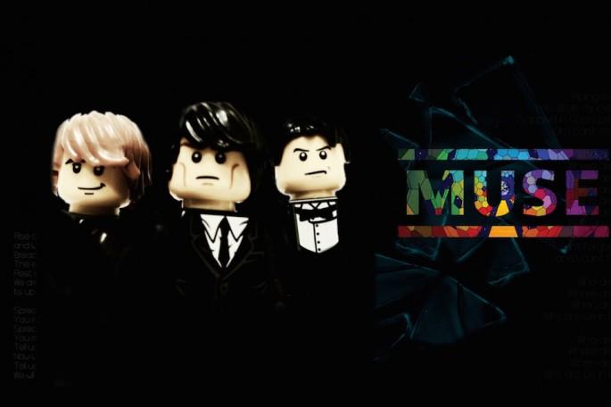 Lego Bands 16