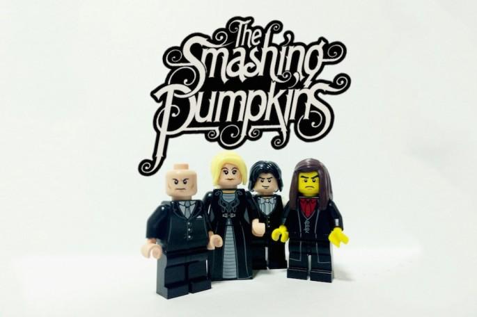Lego Bands 19