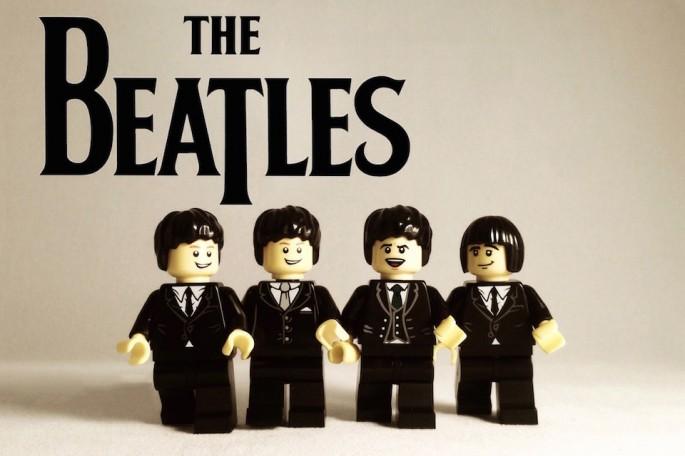 Lego Bands 20