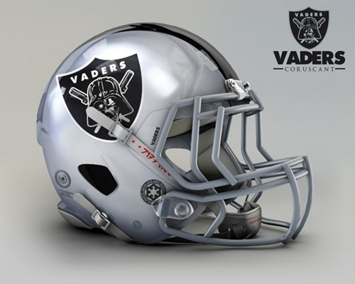NFL and Star Wars - 11