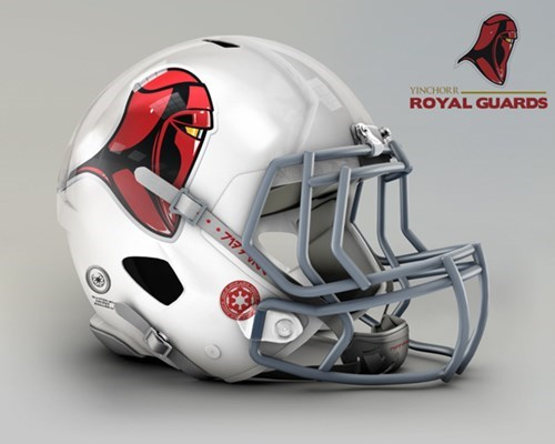 NFL and Star Wars - 27