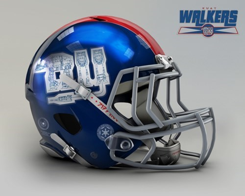 NFL and Star Wars - 31