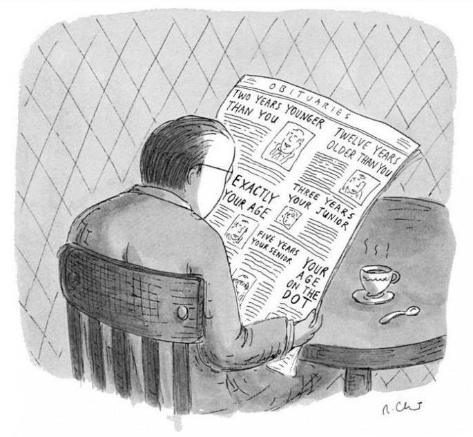 New Yorker Cartoons - 04