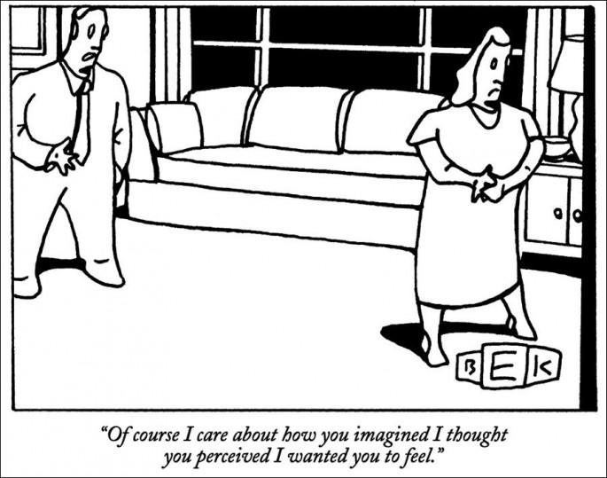 New Yorker Cartoons - 06