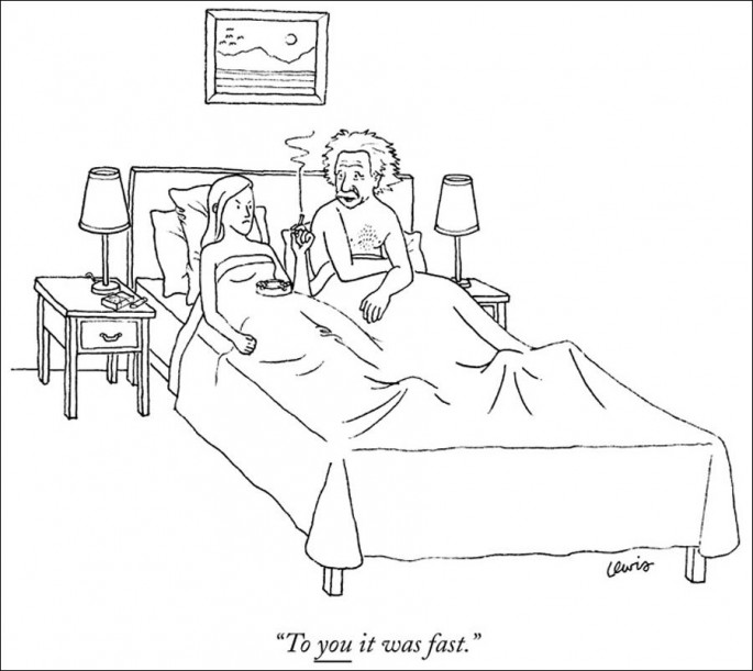 New Yorker Cartoons - 08